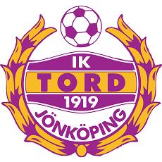IK Tord logo