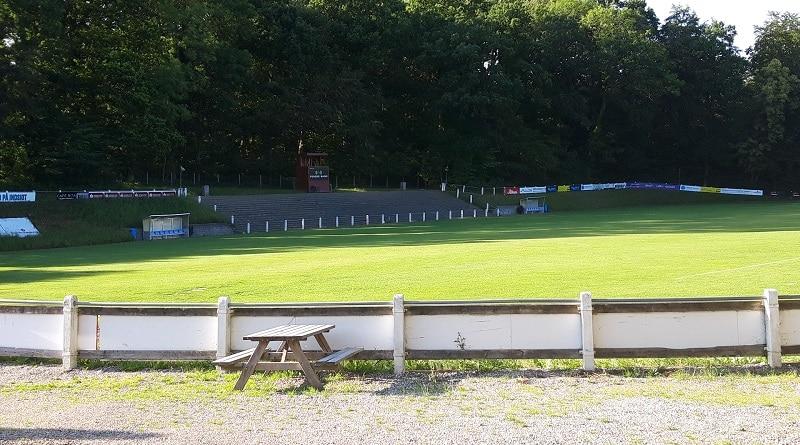 Middelfart Stadion