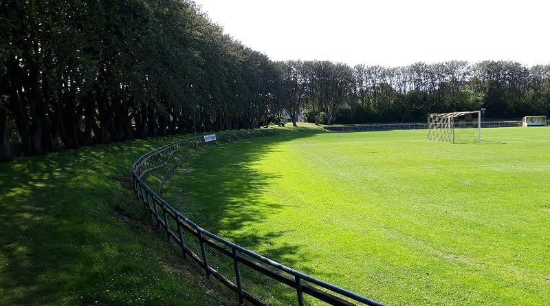 Riisvangen Stadion - Aarhus Fremad