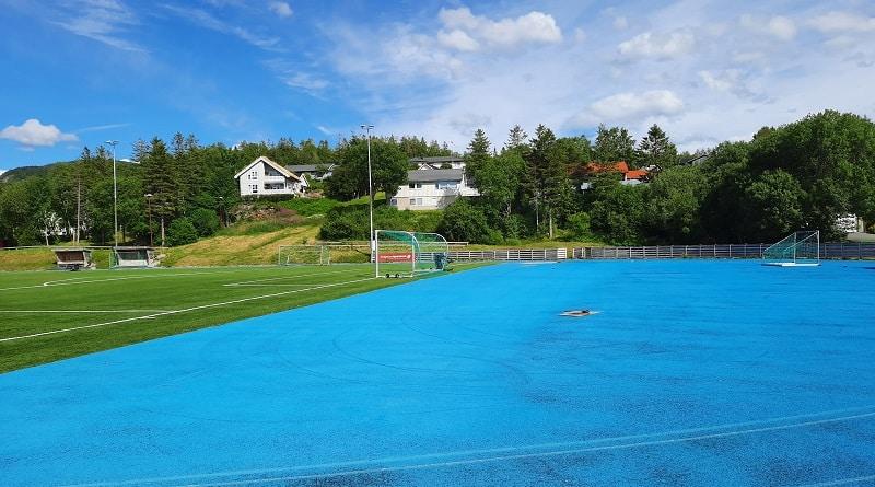 Sømna Stadion - Sømna IL