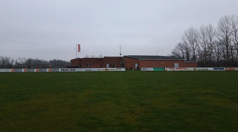 Arena Kop & Kande - Brønderlsev IF