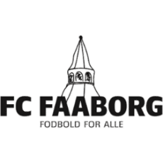 FC Faaborg logo