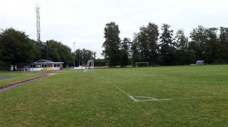 Faaborg Stadion - Faaborg BK
