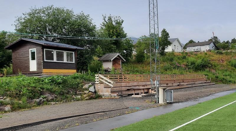Kabelvåg Stadion