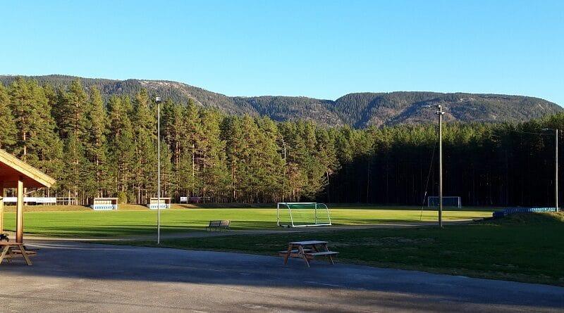 Kjapps Sportsplass - Kjapp IL