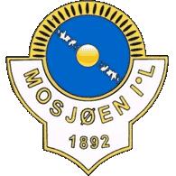 Mosjoen IL logo