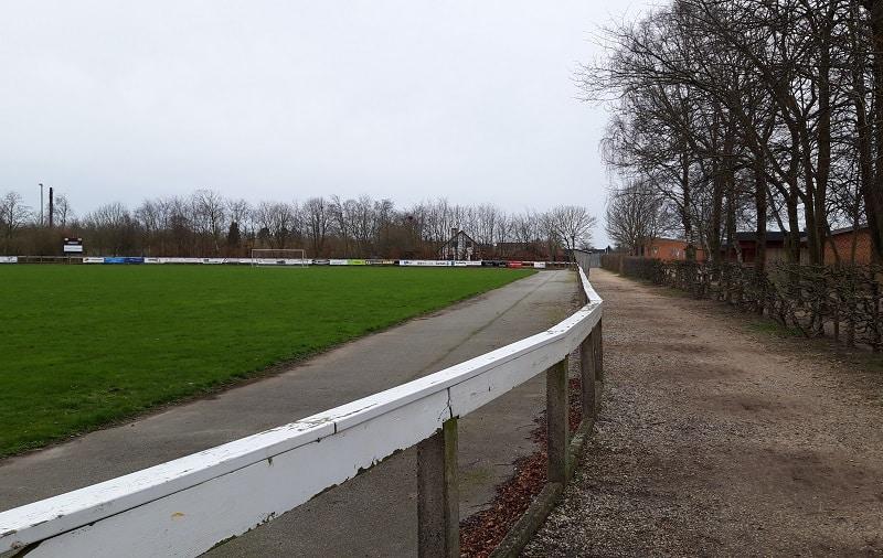 Auning Stadion