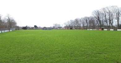 Gandrup Stadion