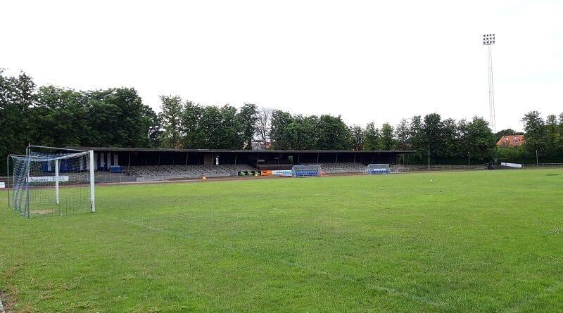 Holbæk Stadion