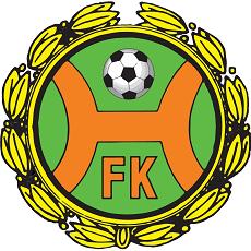 Hultsfreds BK logo
