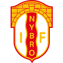 Nybro IF logo