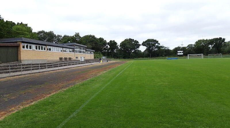 Vordingborg Stadion
