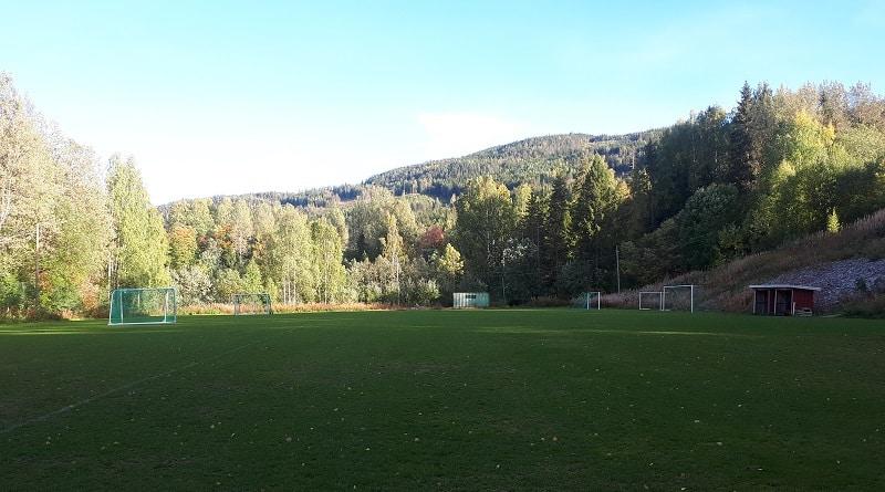 Begnadalen Stadion - Begnadalen IL