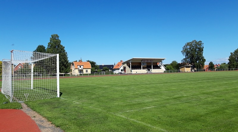 Guldkroksvallen - IFK Hjo