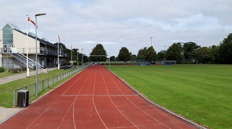 Herlufsholm Stadion - Herlufsholm GF