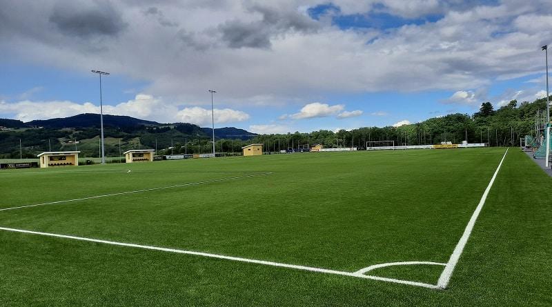 Sørøya Stadion - Trønder-Lyn IL