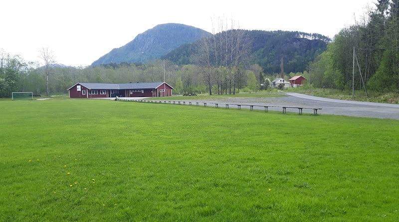 Søyabanen - Søya IL