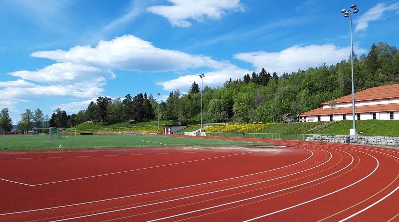 Surnadal Friidrettsstadion