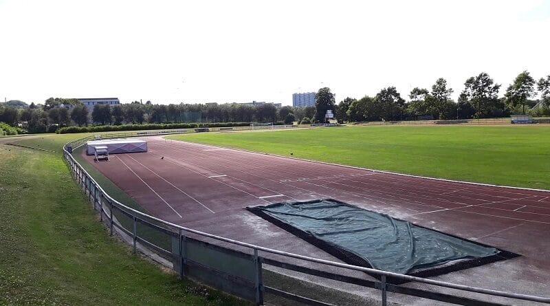 Viby Idrætspark - Viby IF