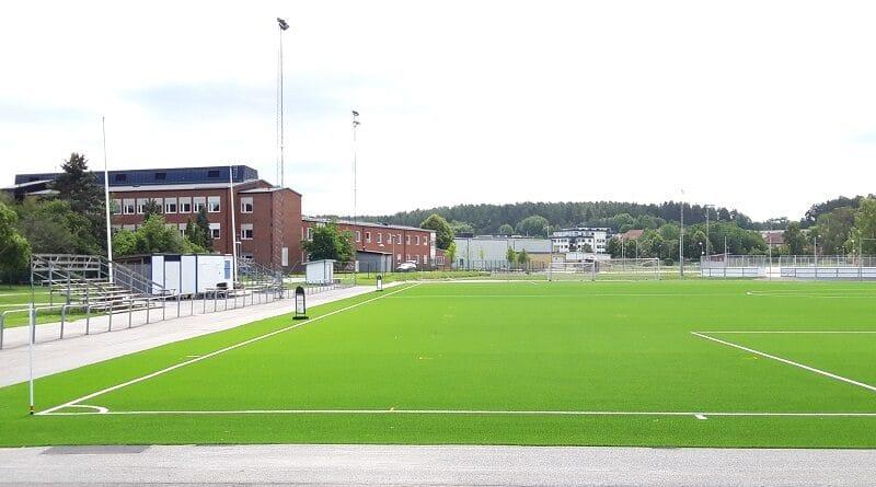 Vikingavallen Söderköping - Söderköpings IK