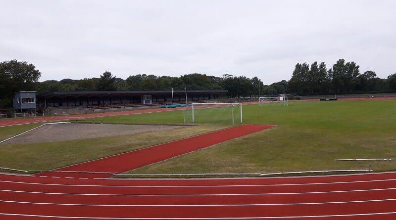 Esbjerg Atletikstadion - Esbjerg fB