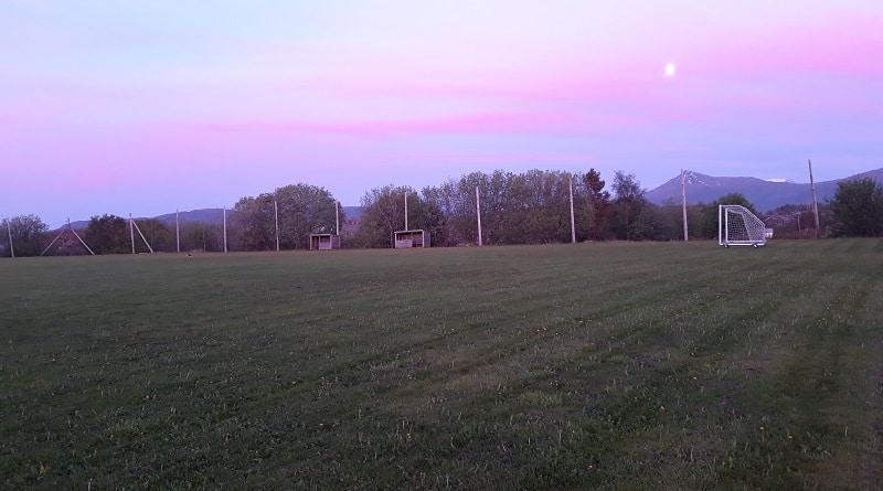 Havørn Stadion