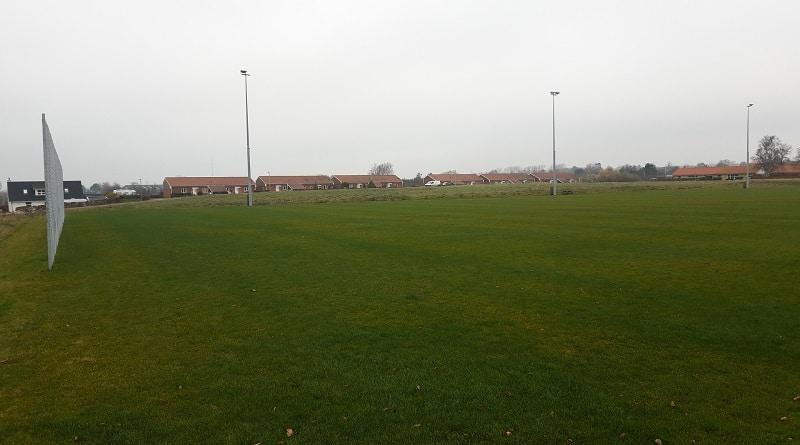 Højby Idrætscenter Højby IF