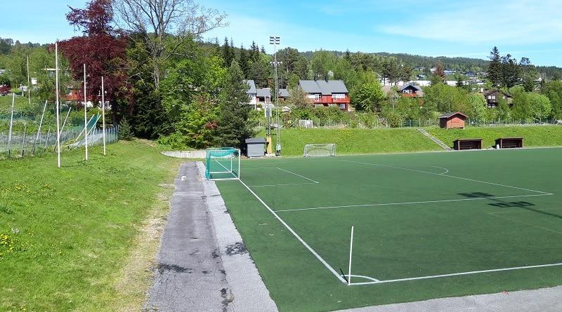 Molde Kunstgress